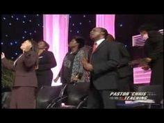 Worship with Pastor Chris Oyakhilome part 5