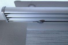 Installation tutorial - Ikea sliding panel curtains