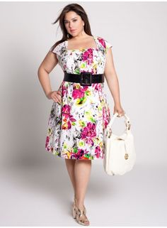 LOVE this dress  igigi.com  Plus size fashion.. a bit pricy BUT to have something designed for a real woman's body.. totally worth it