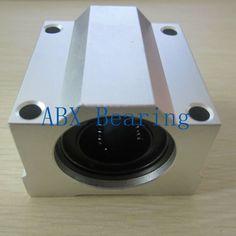 SC13UU SCS13UU SC13 SCS13 13mm Linear Motion Ball Bearing Slide Bushing Linear Shaft for CNC #Affiliate