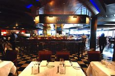 detroit the original joe muer restaurant | ... Hospitality Interior Design of Joe Muer Seafood Restaurant, Detroit