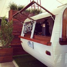 Coffee truck!!