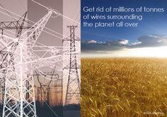 Teslove patenty sa onedlho stanú realitou. Podporte projekt vysielača pre bezdrôtový prenos elektrickej energie.
