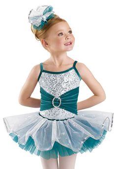 First Tap and Jazz Recital Costumes: 2-in-1 Sets | Weissman