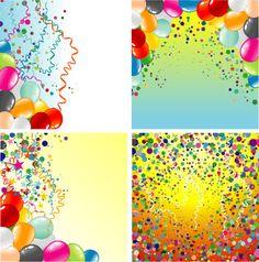 ultimate-music-zone: Free Birthday Balloons Clip Art