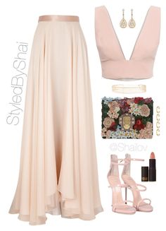 Cute Casual Outfits, Stylish Outfits, Fashion Wear, Fashion Dresses, Looks Chic, Polyvore Outfits, Types Of Fashion Styles, Dress To Impress, Evening Dresses