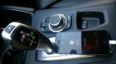 How to Use BMW's Apps - Photo Gallery