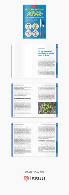 Issuu is a digital publishing platform that makes it simple to publish magazines, catalogs, newspapers, books, and more online. Easily share your publications and get them in front of Issuu's millions of monthly readers. Title: Le combinazioni alimentari vincenti, Author: Edizioni Riza, Name: Le combinazioni alimentari vincenti, Length: 17 pages, Page: 1, Published: 2017-03-17