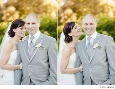 Wedding Storyteller | Julia and Lance's Wedding at the Cambridge Mill