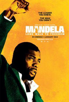 Mandela: Long Walk to Freedom #nelsonmandela