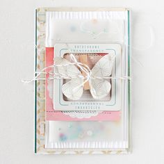 Crafting ideas from Sizzix UK: Janna Werner