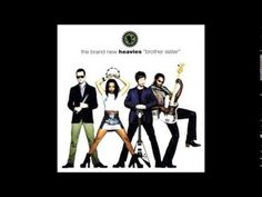 The Brand New Heavies - Brother Sister [Full Album] - YouTube