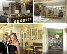 Is This Ellen DeGeneres and Porta de Rossi's New Home?