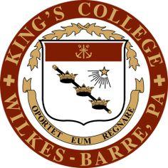 Kings College, Wilkes-Barre Pennsylvania