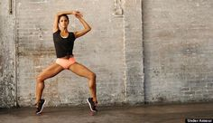 Get a Badass, Misty Copeland-Inspired Ballet Workout With These 5 Moves