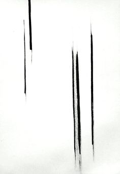 Erin Hegg | Composition 0731, 2013 | Charcoal