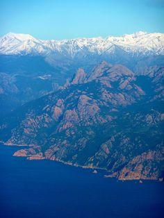 Korsyka Chcesz spędzić wakacje we Francji? Nic prostszego - wejdź na www.francja.pl i rezerwuj najlepszą ofertę!