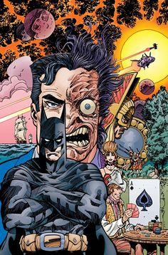 The Judas Coin cover by Walt Simonson