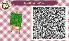 grass qr codes animal crossing - Google Search