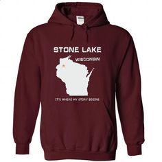 Stone Lake-WI16 - #mens sweater #big sweater. BUY NOW => https://www.sunfrog.com/LifeStyle/Stone-Lake-WI16-7110-Maroon-40990741-Hoodie.html?68278