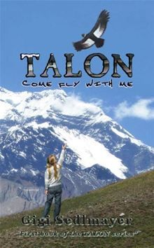 Talon: Come Fly With Me, is about the life of nine-year-old girl, Matica. Matica lives in a remote village on a dry plateau in the Andes of Peru. She moved here with her Australian missionary and…  read more at Kobo.