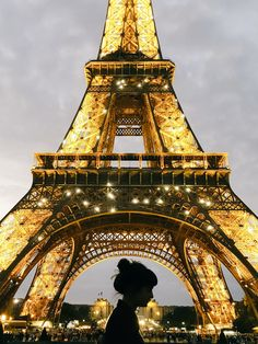 "The Trip Eiffel is really a symbol of Paris. It is the most identifiable function of the city and, in reality, the world. Located in the arrondissement, the Eiffel Tower was a marvel of ""contemporary"" engineering. Paris Pictures, Paris Photos, Travel Around The World, Around The Worlds, Torre Eiffel Paris, My Little Paris, Triomphe, Europe, Paris Love"