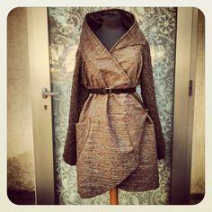 Cappotto Zen + cintura