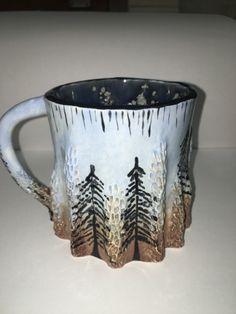 Art Blog Advanced Ceramics, Art Blog, Smooth, Mugs, Tableware, Dinnerware, Tumblers, Tablewares, Mug