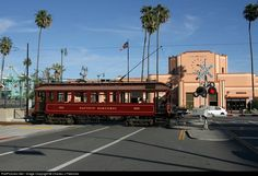 Pacific Electric Railway | ... date of photo pacific electric more 500 class interurban more san