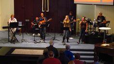 Worship Pastor Jose Skinner - Worship at The Bridge.