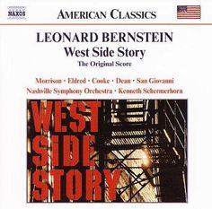 Kenneth Schermerhorn - Bernstein:West Side Story