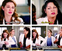 april, callie and jo