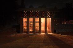 Galeria de Biblioteca de Muyinga / BC Architects - 2