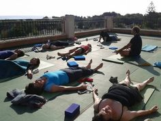 5 Days Yoga and Buddhism for Beginners in Spain