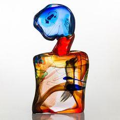 Glass Design, Design Art, All Themes, Scandinavian Art, Bukowski, Wine And Spirits, Art Auction, Modern Contemporary, Glass Art