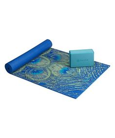 This Premium Cushion & Support Yoga Kit is perfect!