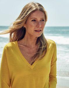 The Edit June 2017 Gwyneth Paltrow by Chris Colls