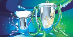 Heineken Cup Final at Dublin's Aviva Stadium on May 18th 2013.