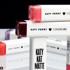 Katy Kat Matte Katy Perry for Covergirl