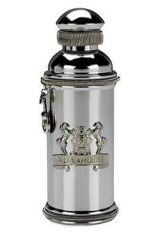 Silver Ombre