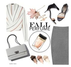 """Fun Fall Fragrance: Cartier La Panthere"" by heather-reaves ❤ liked on Polyvore featuring beauty, 3.1 Phillip Lim, Accessorize, Urban Decay and fallperfume"