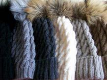 See featured Luer Med Pels Dusk - Merino Ull - Flette - Ribbe Strikk pages, read about Luer Med Pels Dusk - Merino Ull - Flette - Ribbe Strikk, and. Scarfs, Dusk, Winter Hats, Ribe