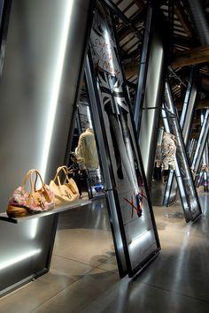fay   Architetti associati Migliore + Servetto Milano – exhibition, interior design, grafica e architettura