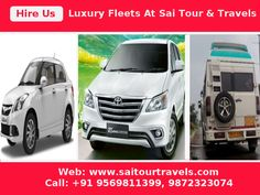 Book Your Luxury Family, Group and Friend Tours Sai Tour & Travels #Chandigarh #Shimla #Manali #Mussoorie #Amritsar Visit: http://www.saitourtravels.com/tour-travels