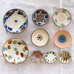 Japanese Taste, Coffee Gifts, Glaze, Decorative Plates, Pottery, Gift Ideas, Ceramics, Tableware, Enamel