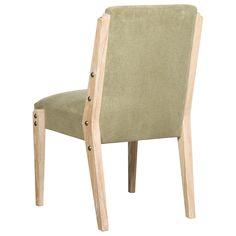 Vanguard Furniture Minoa Side Chair 9709S-450175