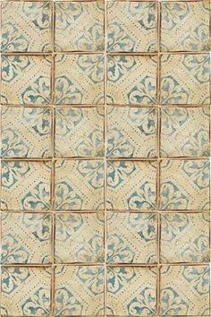 Ann Sacks Tiempo Terra Cotta Tiles