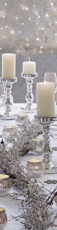 The White Company Holiday Entertaining
