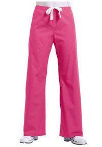 Landau Women's 9502 Urbane Relaxed Drawstring Pant Cherry Blossom XXS for sale online Scrub Shoes, Scrub Pants, Landau Scrubs, Medical Scrubs, Drawstring Pants, Urban Outfits, Straight Leg Pants, Going Out, Pajama Pants