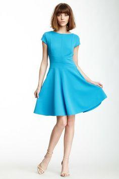 Julia Jordan Textured Dress by Non Specific on @HauteLook
